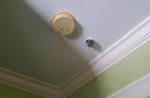 How Old Are Your Smoke Detectors
